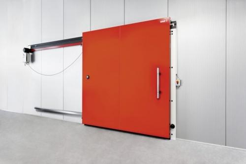 Camerele frigorifice modulare 2