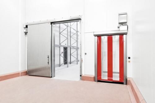 Camerele frigorifice modulare 5