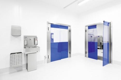 Camerele frigorifice modulare 6