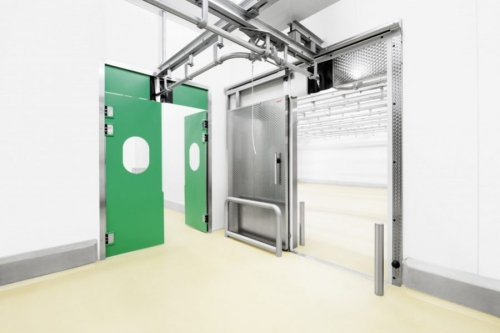 Camerele frigorifice modulare 7