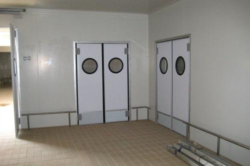 Camerele frigorifice modulare 8