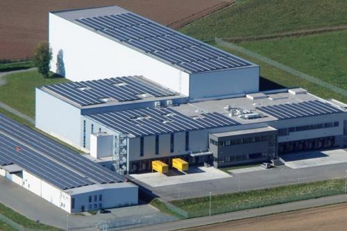 Horeca Centru logistic 1