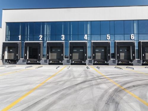 Horeca Centru logistic 2