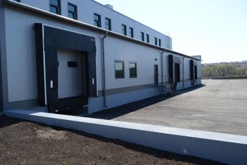 Horeca Centru logistic 3