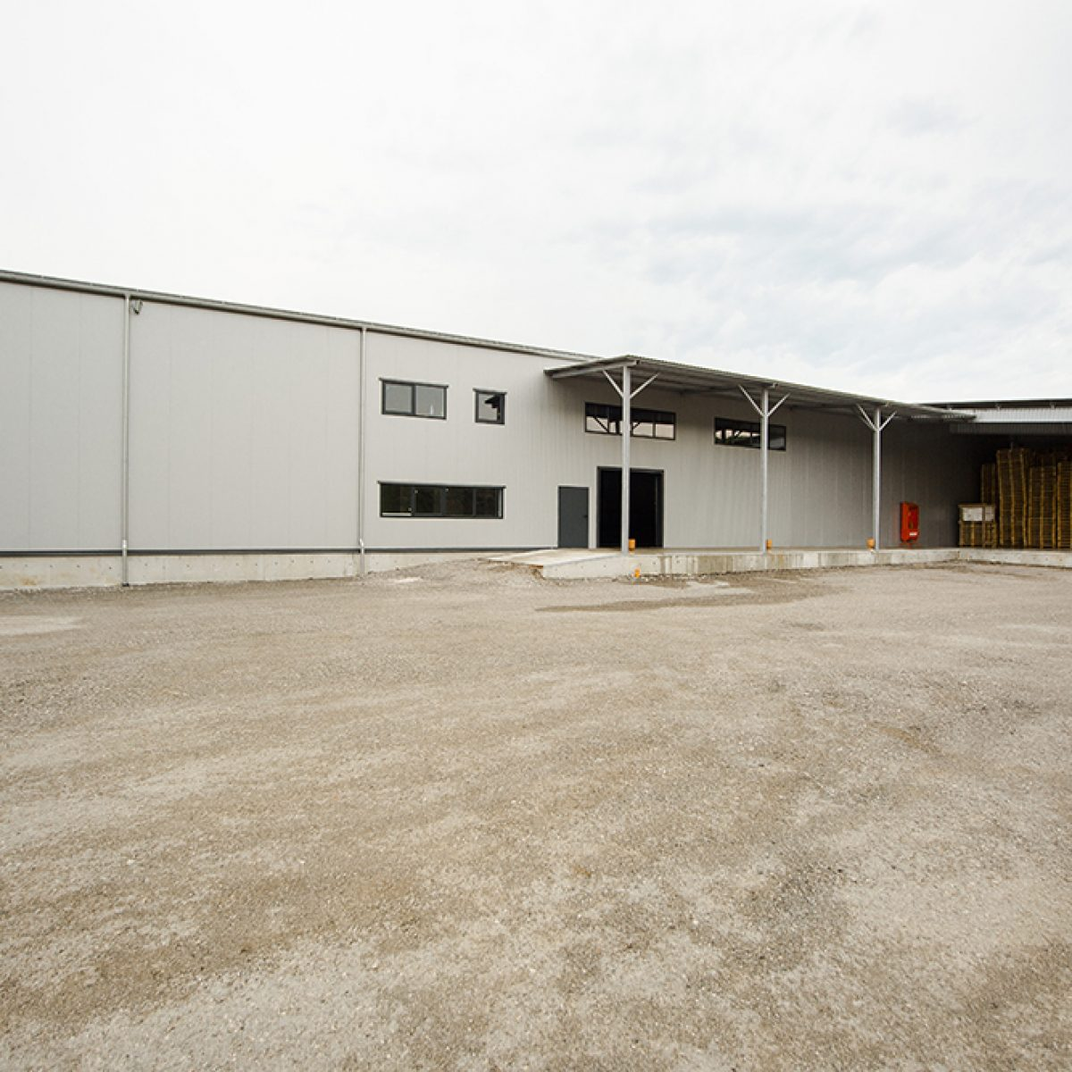Ecogroup Warehouse