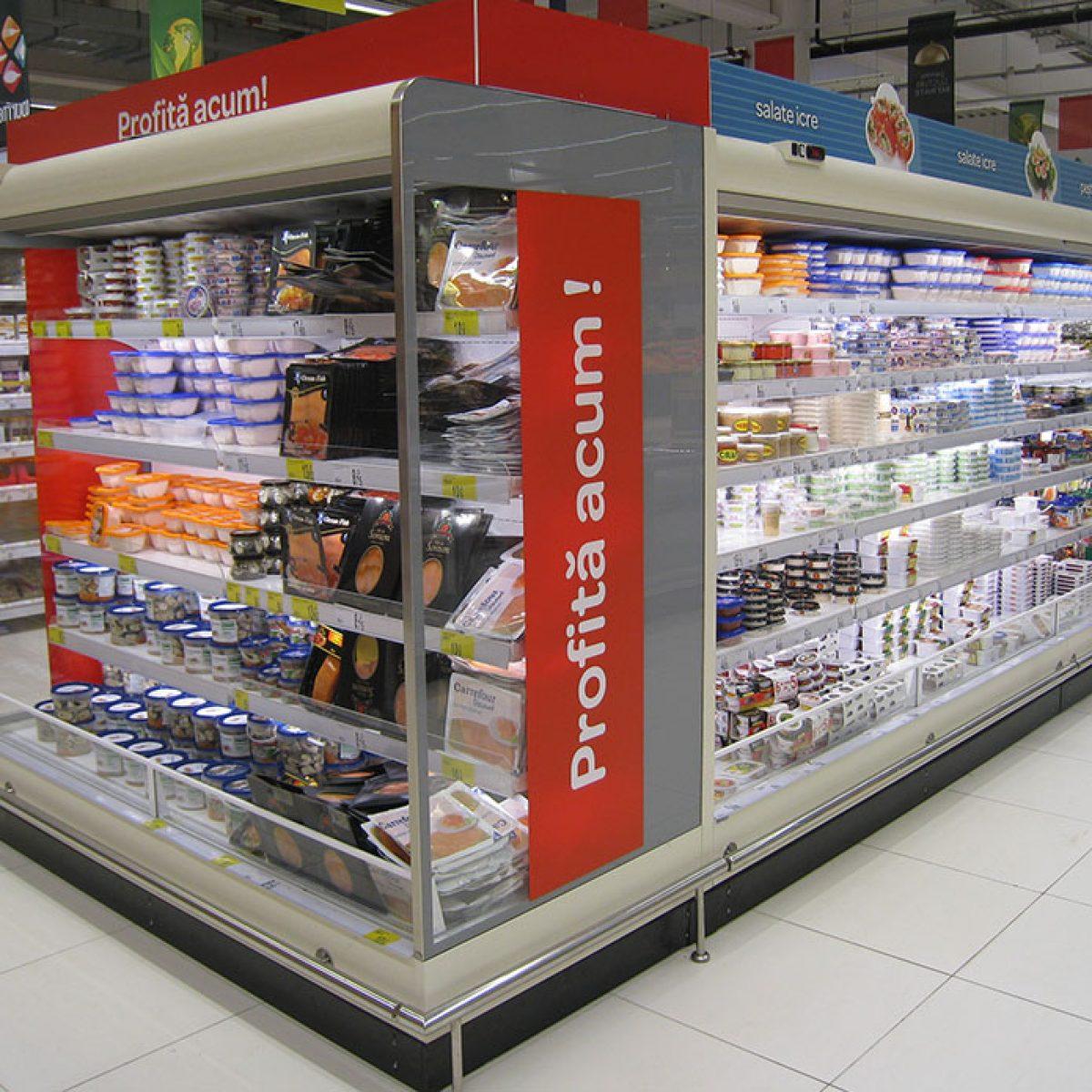 Carrefour Hypermarket Dermatina