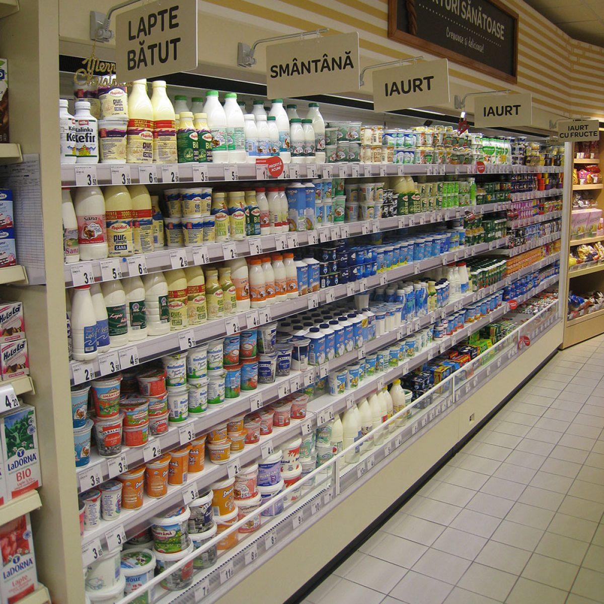Carrefour Market Targu Jiu
