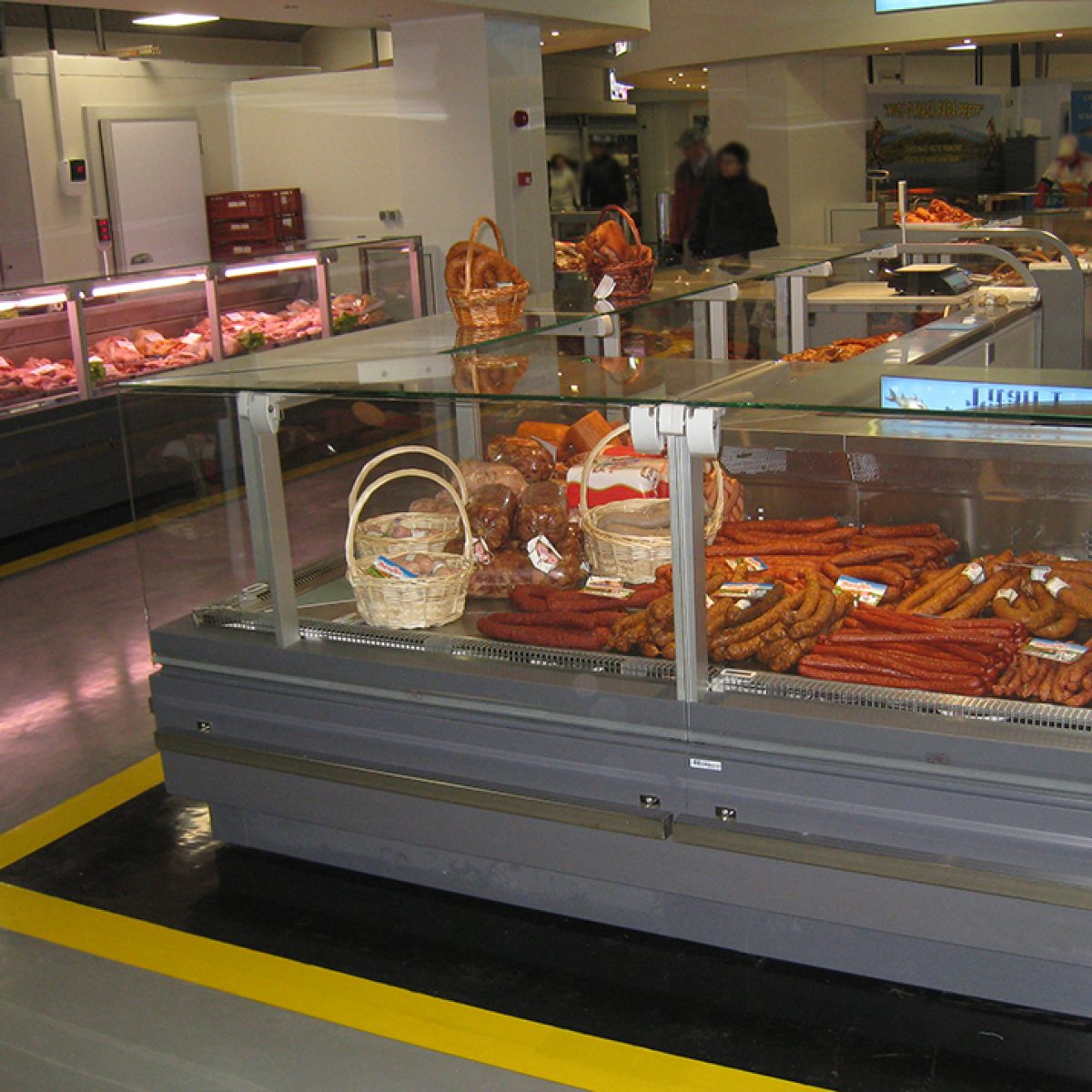 Salajan Marketplace