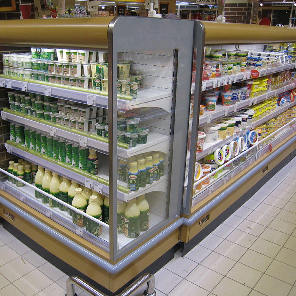 Carrefour Market Rebreanu